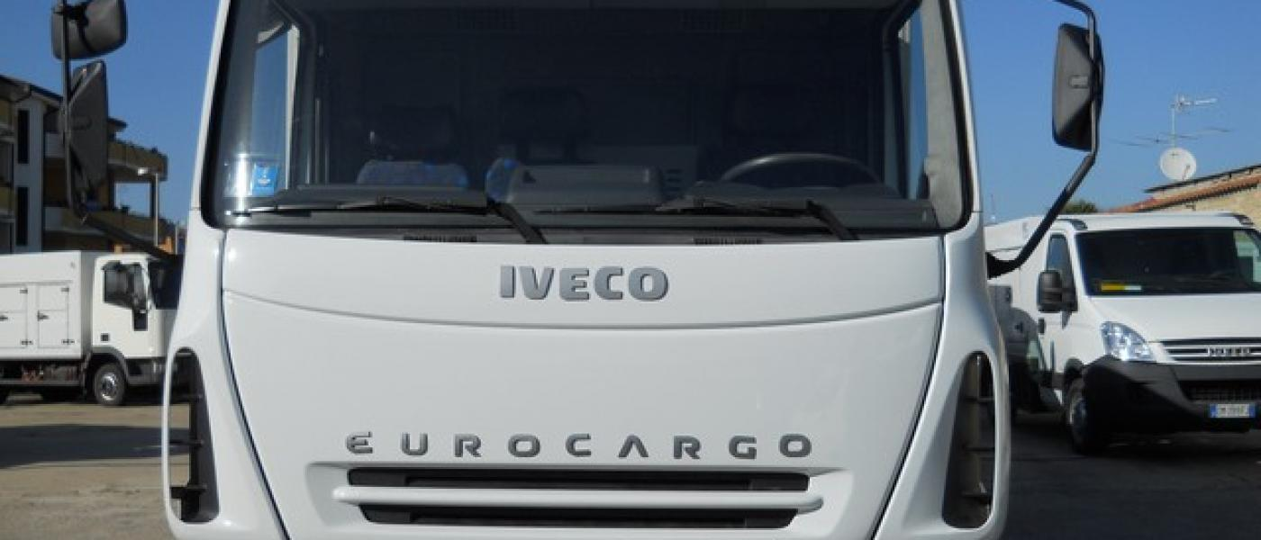 iveco eurocargo 65e13